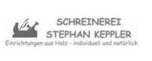 Schreinerei Stephan Keppler