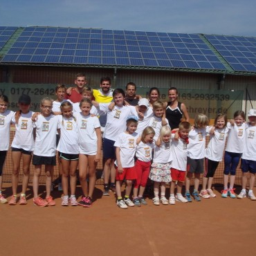 Sommer – Tennis – Camps